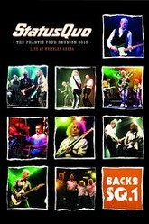 Status Quo - Back2SQ1 Live Trailer