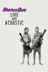 Status Quo: Live and Acoustic Trailer