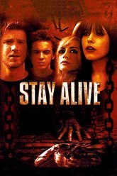 Stay Alive Trailer