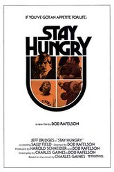 Stay Hungry Trailer