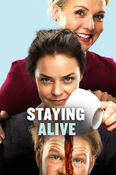 Staying Alive Trailer