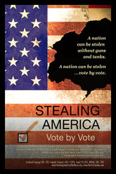 Stealing America: Vote by Vote Trailer