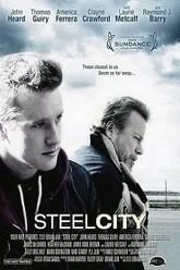 Steel City Trailer