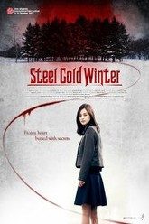 Steel Cold Winter Trailer