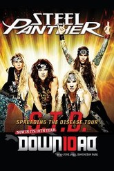 Steel Panther - Download Festival 2012 Trailer