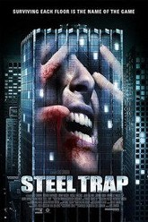 Steel Trap Trailer