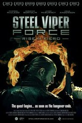 Steel Viper Force: Rise of Fiero Trailer