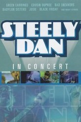 Steely Dan In Concert Trailer