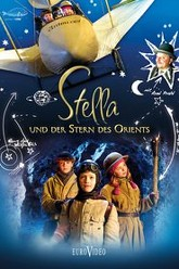 Stella and the Star of the Orient Trailer
