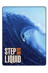 Step Into Liquid Trailer