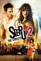 Step Up 2: The Streets Trailer