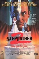 Stepfather 2: Make Room for Daddy Trailer