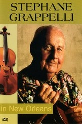 Stephane Grappelli - In New Orleans Trailer
