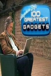 Stephen Fry's 100 Greatest Gadgets Trailer