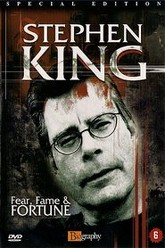 Stephen King: Fear, Fame and Fortune Trailer