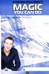 Stephen Mulhern's Magic You Can Do Trailer