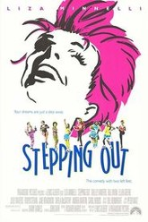 Stepping Out Trailer