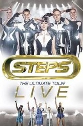 Steps:The Ultimate Tour Live Trailer