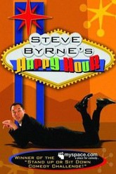 Steve Byrne: Happy Hour Trailer