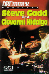 Steve Gadd & Giovanni Hidalgo - Live at the Modern Drummer 10th Anniversary Festival Weekend Trailer