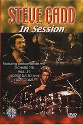 Steve Gadd: In Session Trailer