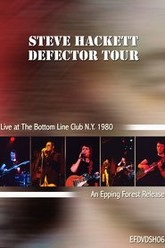 Steve Hackett - Live at the Bottom Line 1980 Trailer