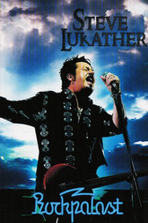Steve Lukather Live at Rockpalast Trailer