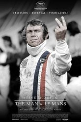 Steve McQueen: The Man & Le Mans Trailer