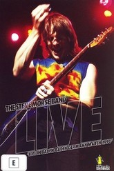 Steve Morse Band: Live in Baden-Baden Trailer