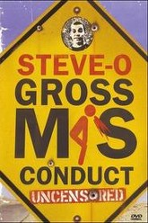 Steve-O: Gross Misconduct Uncensored Trailer