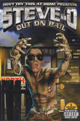 Steve-O: Out on Bail Trailer