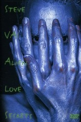 Steve Vai - Alien Love Secrets Trailer