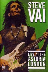 Steve Vai: Live at the Astoria London Trailer