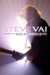 Steve Vai: Where The Wild Things Are Trailer