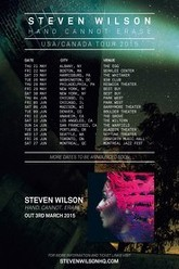 Steven Wilson Live at The Wiltern Trailer