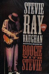 Stevie Ray Vaughan - Boogie With Stevie Trailer