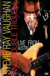 Stevie Ray Vaughan: Live from Austin Texas Trailer