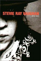 Stevie Ray Vaughan Live in Japan Trailer