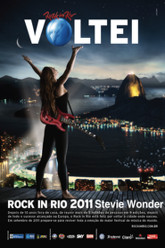 Stevie Wonder live at Rock in Rio 2011 Trailer