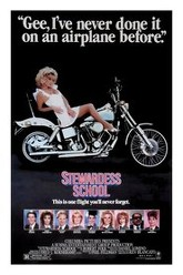 Stewardess School Trailer