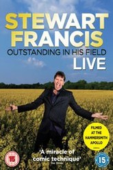 Stewart Francis - Outstanding in His Field Trailer