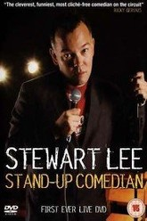 Stewart Lee: Stand-Up Comedian Trailer
