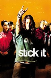 Stick It Trailer