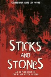 Sticks and Stones: An Exploration of the Blair Witch Legend Trailer