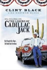 Still Holding On: The Legend of Cadillac Jack Trailer