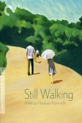 Still Walking Trailer