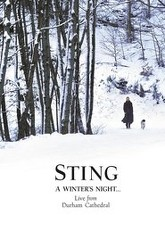Sting : A Winter's Night...Live From Durham Cathedral Trailer