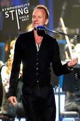 Sting Live in Vina del Mar Trailer
