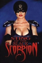 Sting of the Black Scorpion Trailer