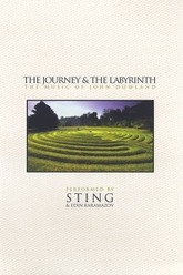 Sting: The Journey & The Labyrinth: The Music of John Dowland Trailer